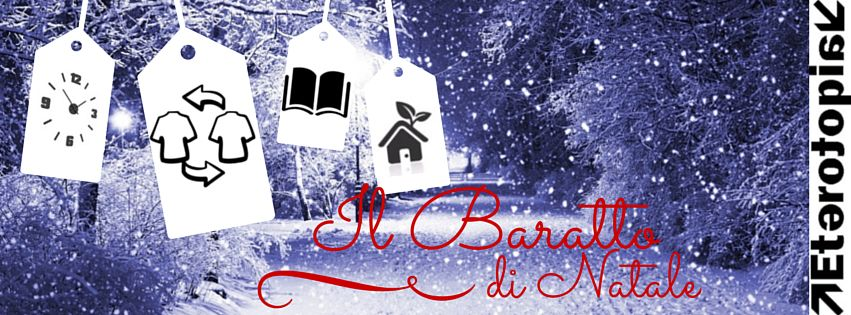 Il Baratto di Natale – 7 dicembre