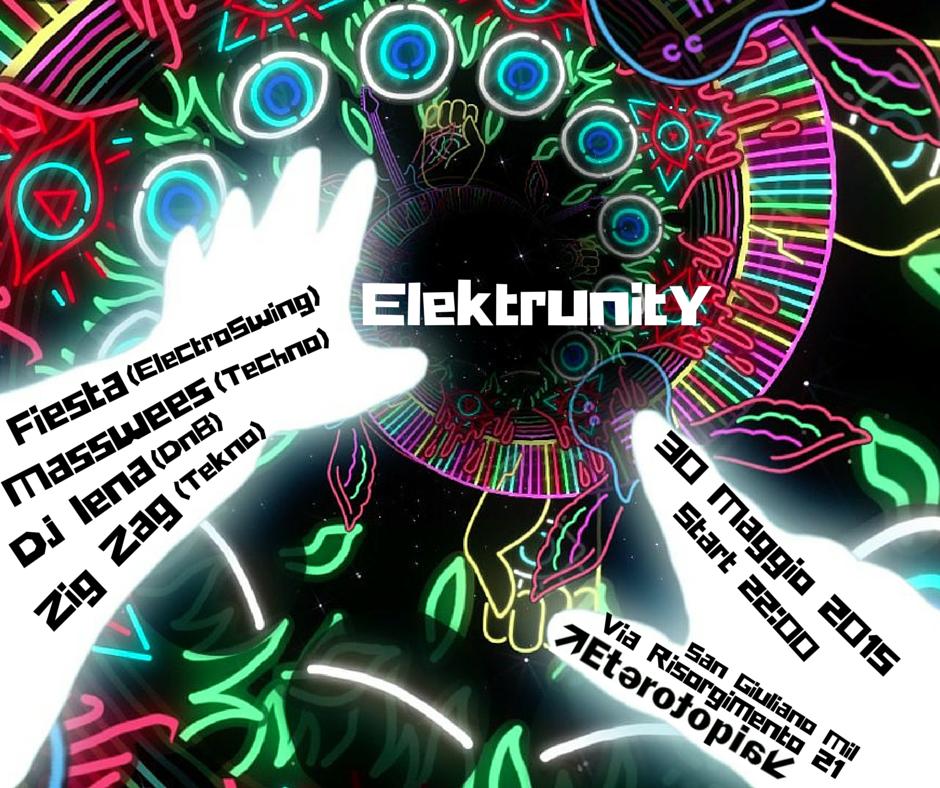 Elektrunity