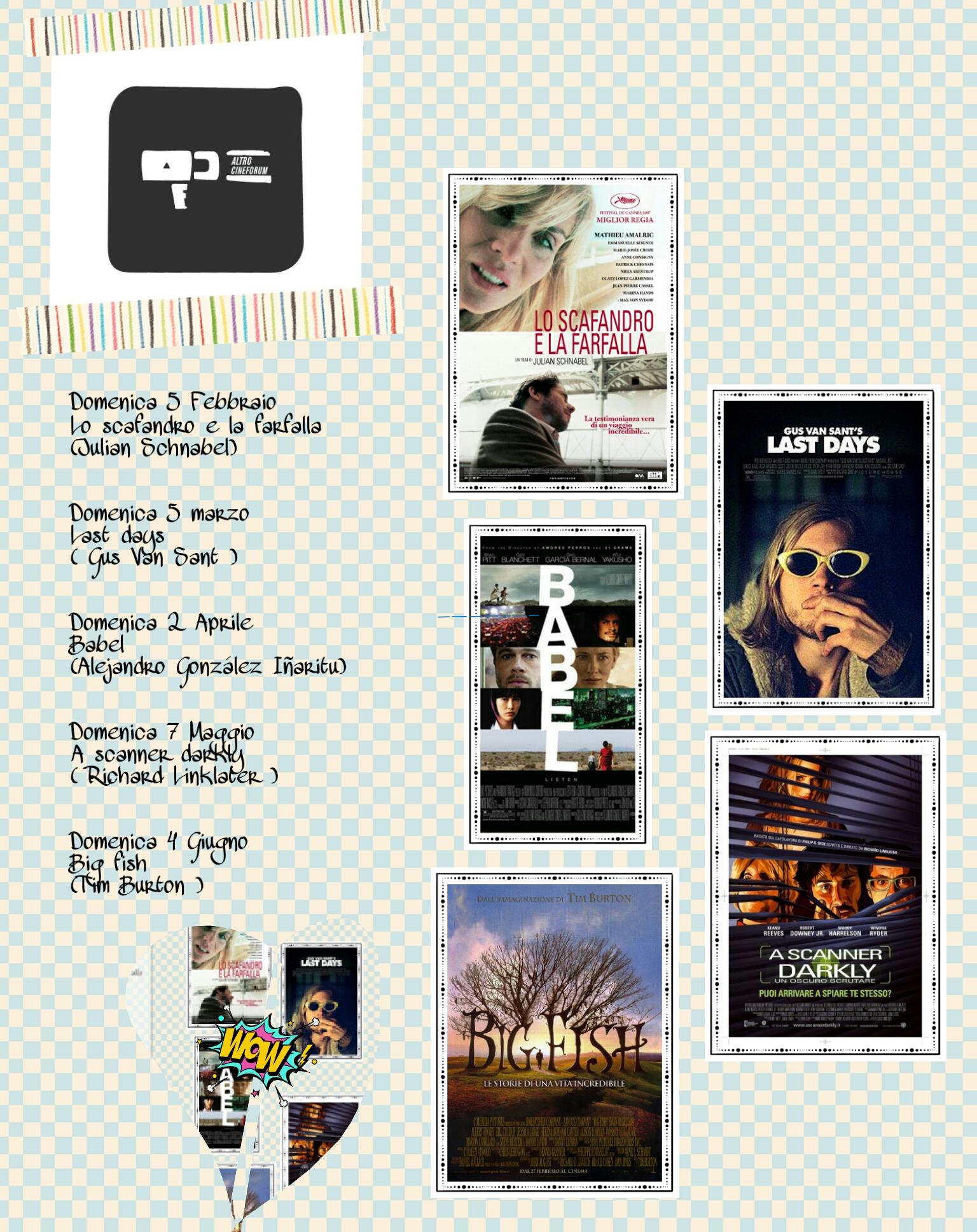 Eterotopia Altro Cineforum, San Giuliano Milanese