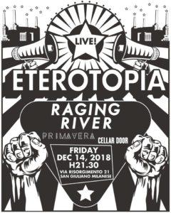 Eterotopia LIVE @ Eterotopia