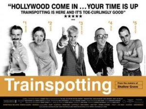 "CINEforum ETEROTOPIA ""TRAINSPOTTING"""