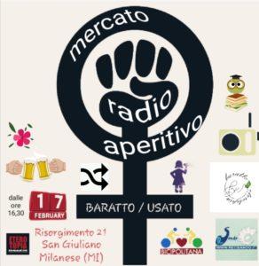 Mercato dell'Usato/Baratto (it's not a mistake) @ Eterotopia