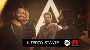 Il Terzo Istante live a Eterotopia @ Eterotopia
